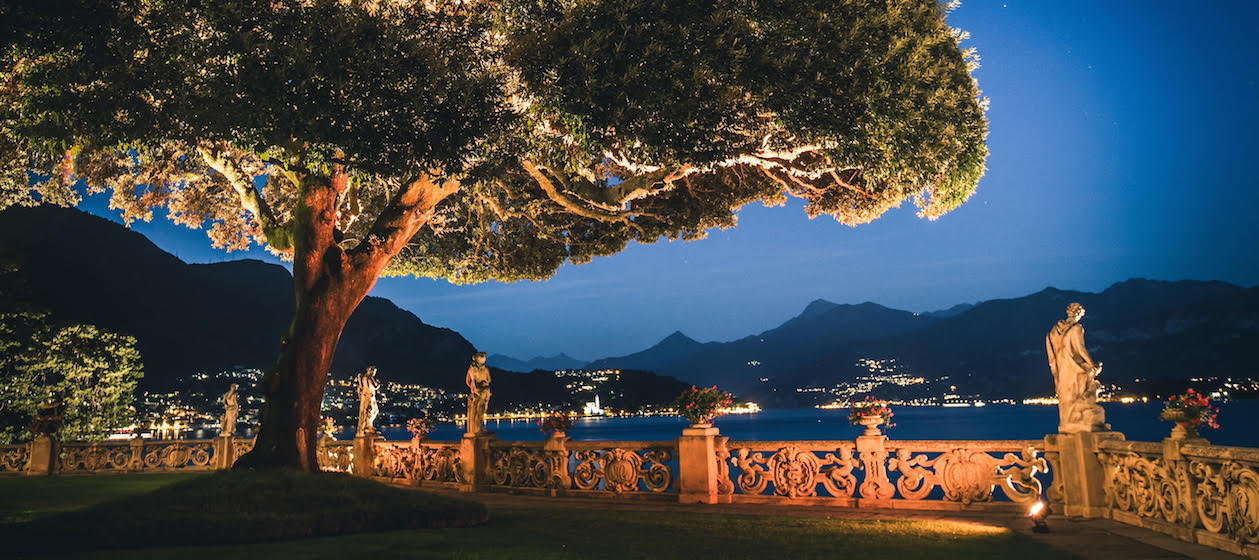 Lake Como events
